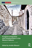 European Integration and Transformation in the Western Balkans