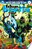 Blue Beetle  2016    6