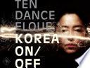 illustration du livre Korea On/Off