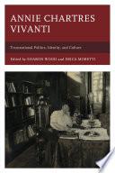 Annie Chartres Vivanti
