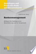 Bankenmanagement