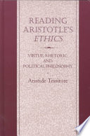 Reading Aristotle s Ethics