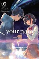 download ebook your name., vol. 3 (manga) pdf epub