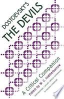 Dostoevsky S The Devils