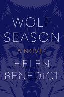 Wolf Season book