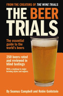 The Beer Trials The Beer Trials 9781608160099 3 X The