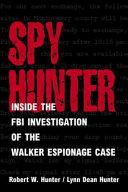 Ebook Spy Hunter Epub Robert W. Hunter,Lynn Dean Hunter Apps Read Mobile