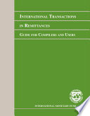 International Transactions In Remittances