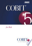COBIT 5 for Risk: