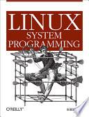 illustration Linux System Programming