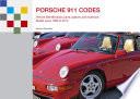 Porsche 911 Codes