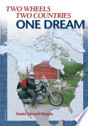 Two Wheels  Two Countries  One Dream