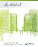 Revit 2017 Architecture Conceptual Design and Visualization   Imperial Units