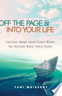 Off The Page Into Your Life