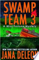 Swamp Team 3 Book PDF