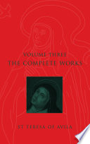 Complete Works St Teresa Of Avila Vol3