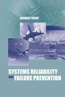 Systems Reliability and Failure Prevention