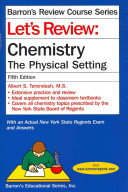 Chemistry  The Physical Setting Power Pack
