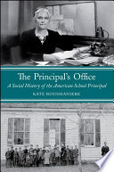 The Principal S Office
