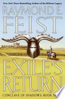 Exile s Return