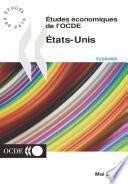 Études économiques de l'OCDE : États-Unis 2000