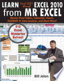 Learn Excel 2007 Through Excel 2010 from Mr  Excel