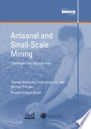Artisanal and Small scale Mining