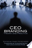 Ceo Branding book