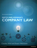 Smith and Keenan s Company Law
