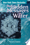 The Hidden Messages in Water Book PDF