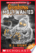 The Haunter  Goosebumps Most Wanted  Special Edition  4