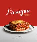 Lasagna Book