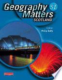 Geography Matters Scotland
