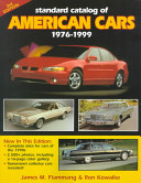 Standard Catalog of American Cars 1976 1999