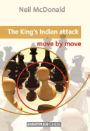 King's Indian Attack: Move By Move : king's indian attack. he outlines...