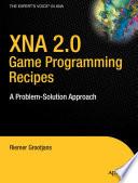 XNA 2 0 Game Programming Recipes