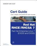 Red Hat Rhce Rhcsa 7 Cert Guide