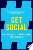 Book Get Social