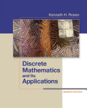 Discrete Mathematics and Its Applications  7thEd  Kenneth H  Rosen  2012