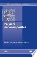 Polymer Nanocomposites book