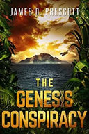 GENESIS CONSPIRACY To Be Revealed Buried Deep Beneath The