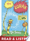 The Lorax  Read   Listen Edition