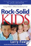 Rock Solid Kids