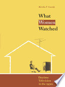 What Women Watched