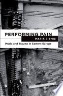Performing Pain