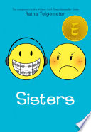 Sisters by Raina Telgemeier