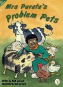 Mrs Parata's Problem Pets PDF