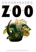 Ogden Nash s zoo