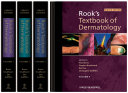 Rook s Textbook of Dermatology  4 Volume Set
