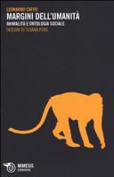 Margini dell umanit    Animalit   e ontologia sociale